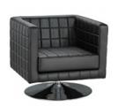 Кресла на металлокаркасе