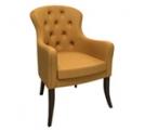 Кресла на деревянном каркасе