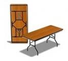 Стол банкетный, стол из массива дерева, дизайнерский стол из дерева, идея стола для кафе, стол для ресторана, стол для дома, стол для кафе, стол для улицы