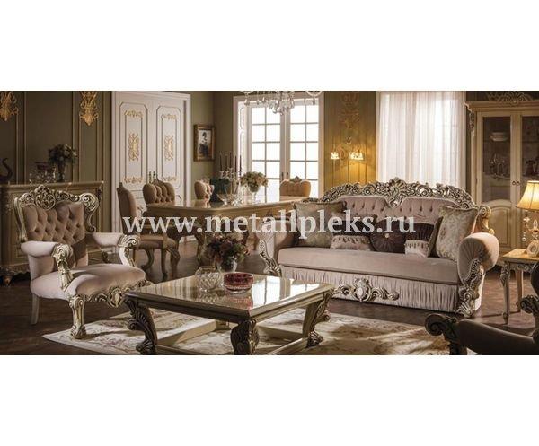 Комплект мебели Rose