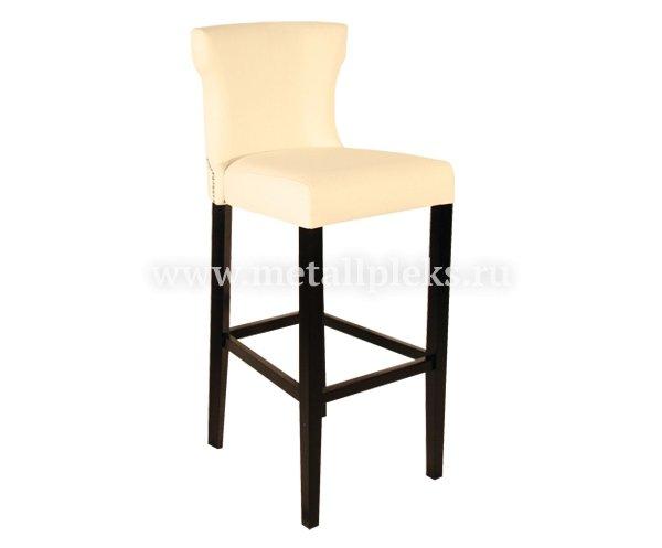 Барный стул на деревянном каркасе ABS-4409