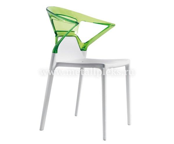 Кресло пластиковое AK-1154