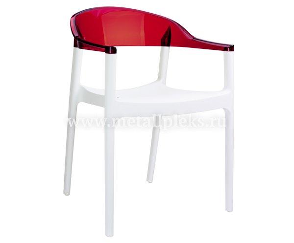 Кресло пластиковое АК-1266