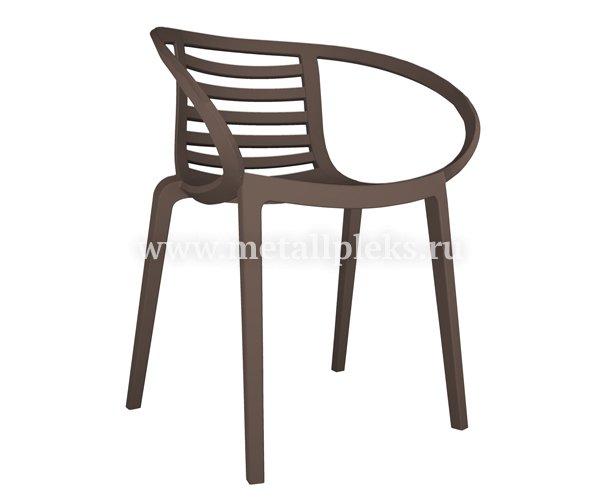 Кресло пластиковое АК-1586