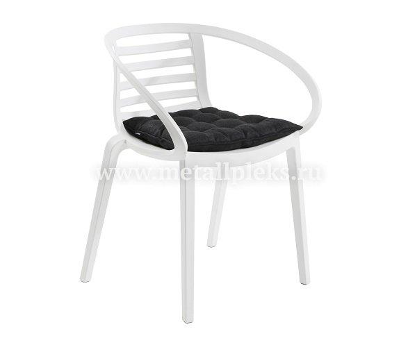 Кресло пластиковое АK-1586-b