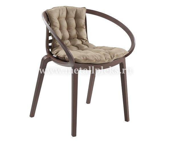 Кресло пластиковое АК-1586-c