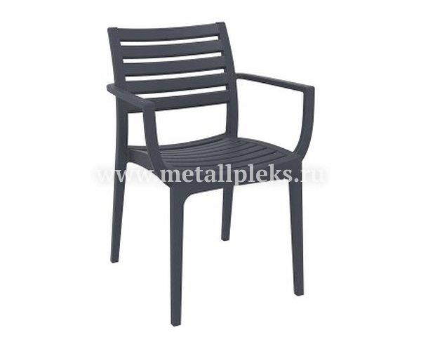 Кресло пластиковое АК-1758