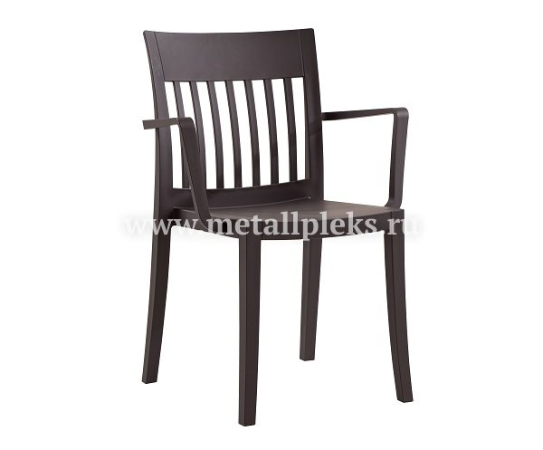 Кресло пластиковое АК-1759