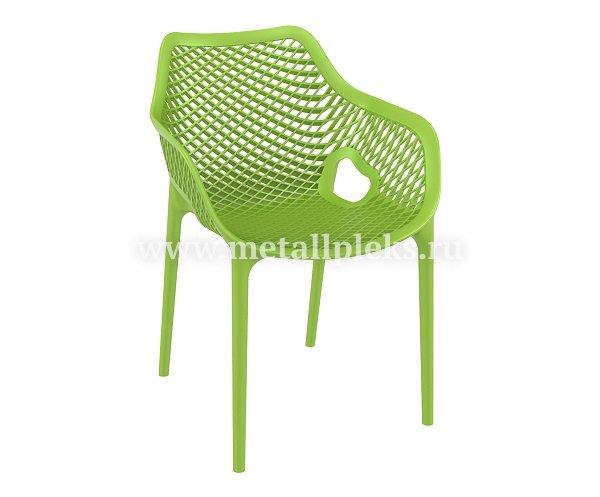Кресло пластиковое AK-1761