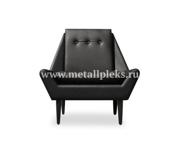 Кресло на деревянном каркасе АК-1513