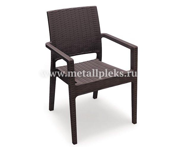 Кресло пластиковое AK-1562