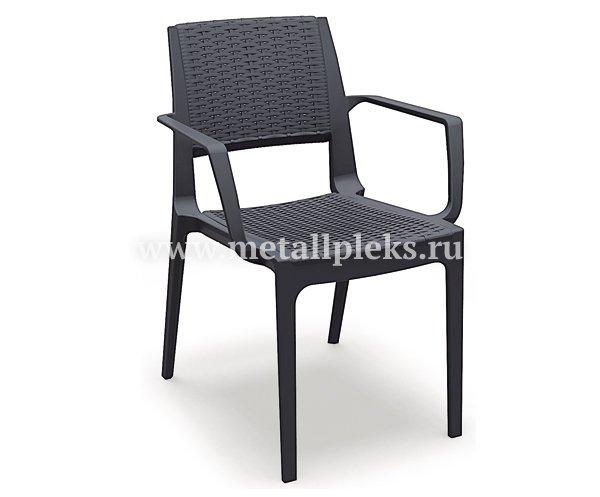 Кресло пластиковое AK-1563