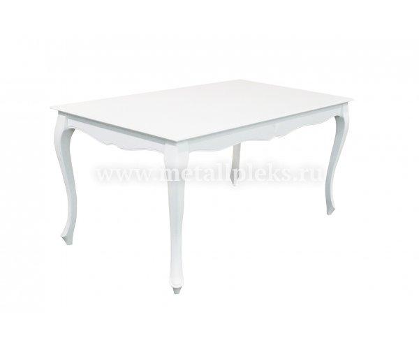 Стол на деревянном каркасе APM-3017-а