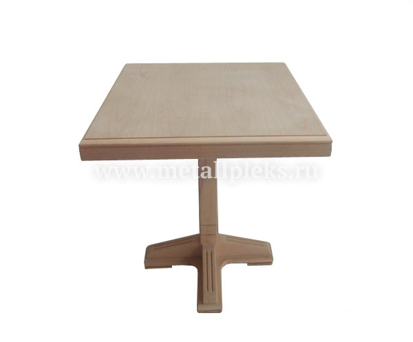 Стол на деревянном каркасе APM-3056-a