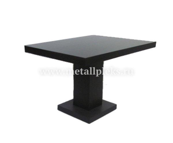 Стол на деревянном каркасе APM-3060
