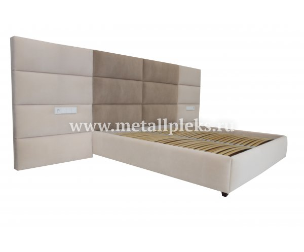 Кровать Kayumi