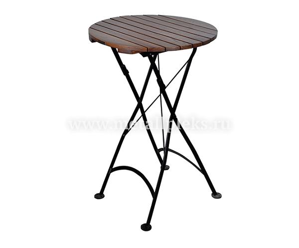 Стол барный на металлокаркасе MBM-4811