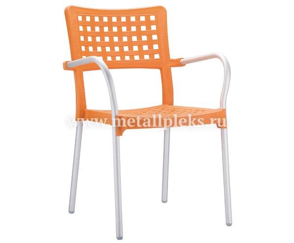 Кресло пластиковое МК-511