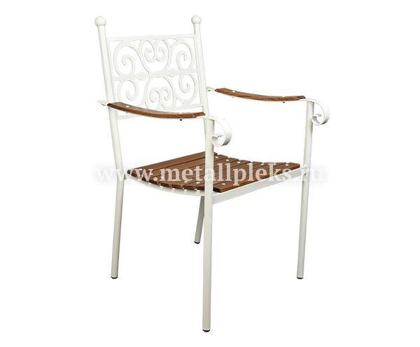 Кресло на металлокаркасе MK-512-a