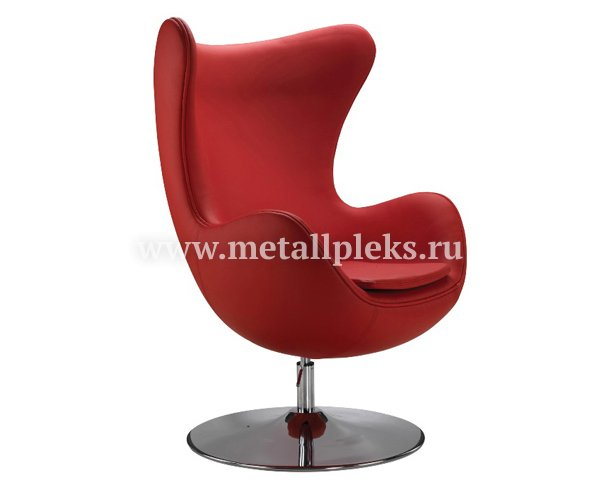 Кресло на металлокаркасе MK-530