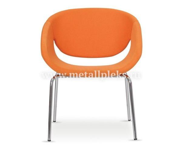 Кресло на металлокаркасе MK-537-d