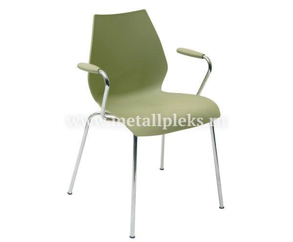 Кресло пластиковое МК-541