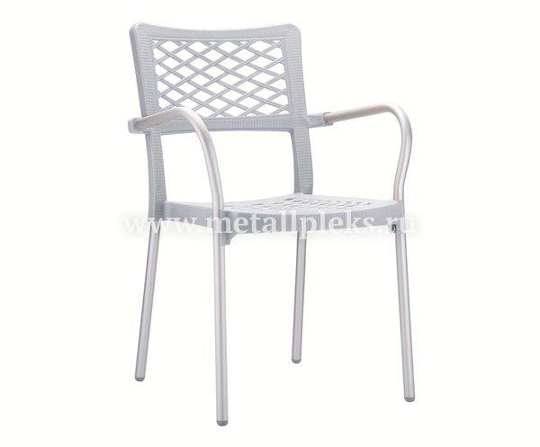 Кресло пластиковое МК-542