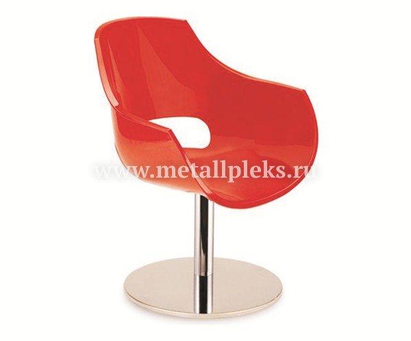 Кресло пластиковое МК-543
