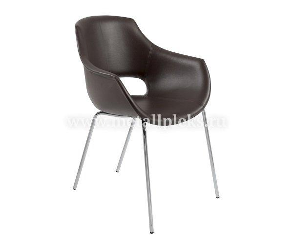 Кресло на металлокаркасе  MK-544-b