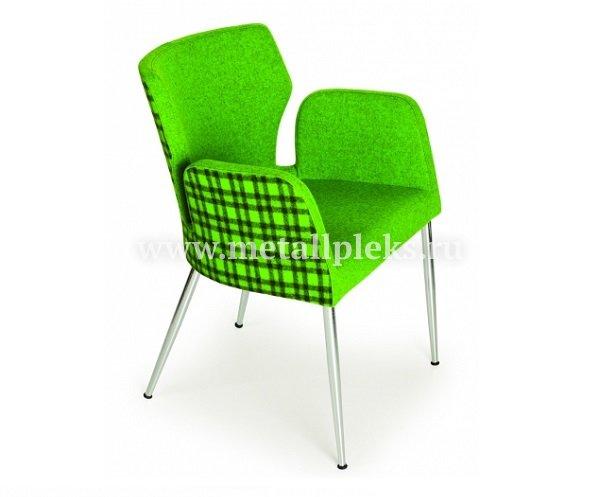 Кресло на металлокаркасе MK-547
