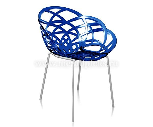 Кресло пластиковое МК-557