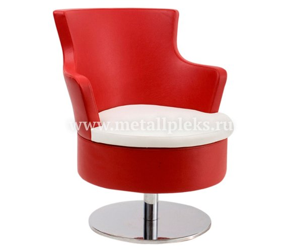 Кресло на металлокаркасе MK-566