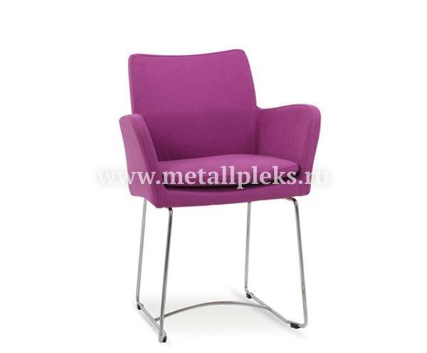 Кресло  на металлокаркасе MK-571-a