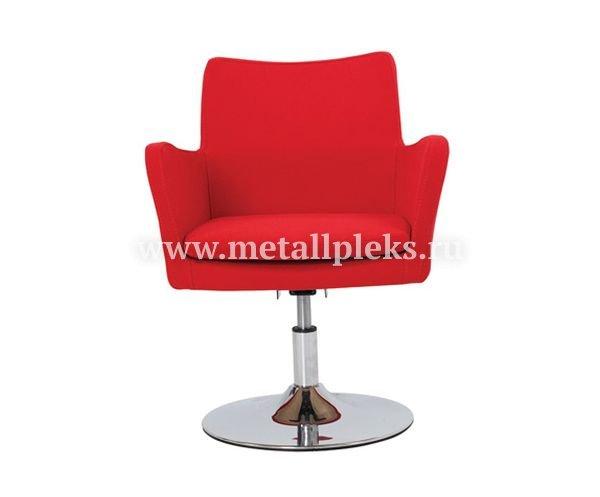 Кресло на металлокаркасе MK-571-b