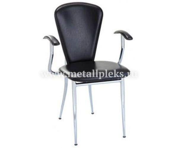 Кресло  на металлокаркасе MK-578