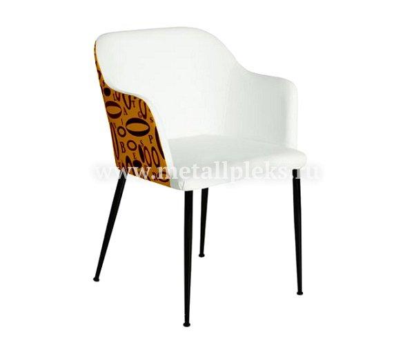 Кресло на металлокаркасе MK-597