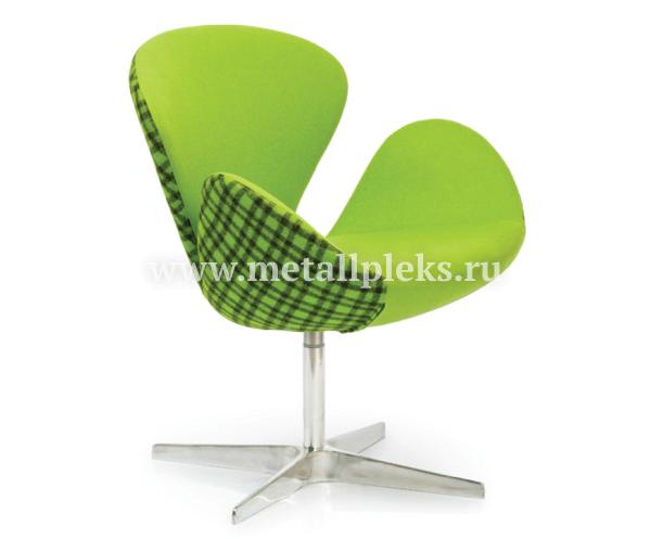 Кресло на металлокаркасе MK-634