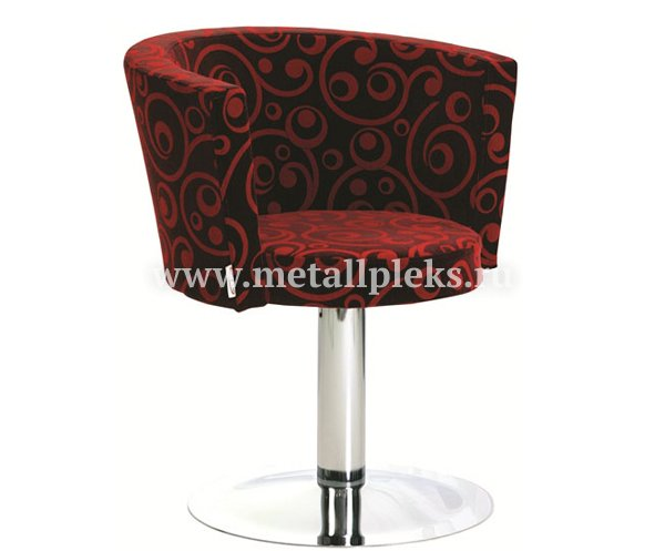 Кресло на металлокаркасе MK-641
