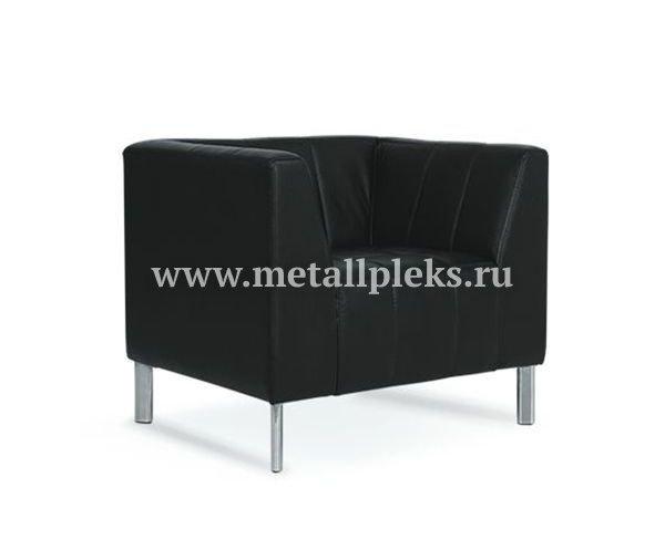 Кресло на металлокаркасе МК-642