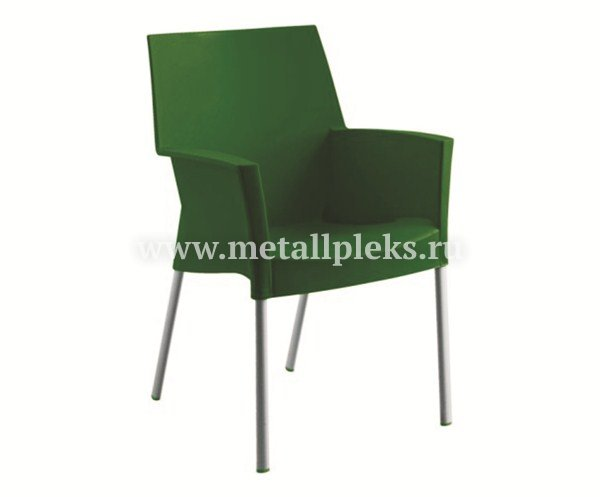 Кресло пластиковое МК-662