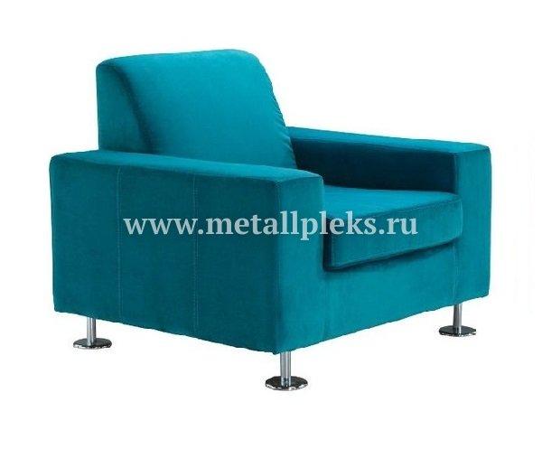 Кресло на металлокаркасе МК-729