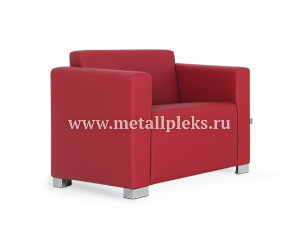 Кресло на металлокаркасе MK-744