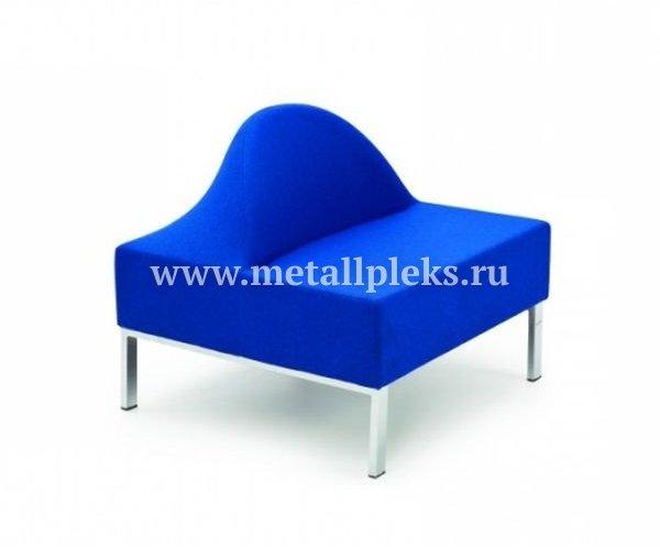 Диван на металлокаркасе MKN-5056