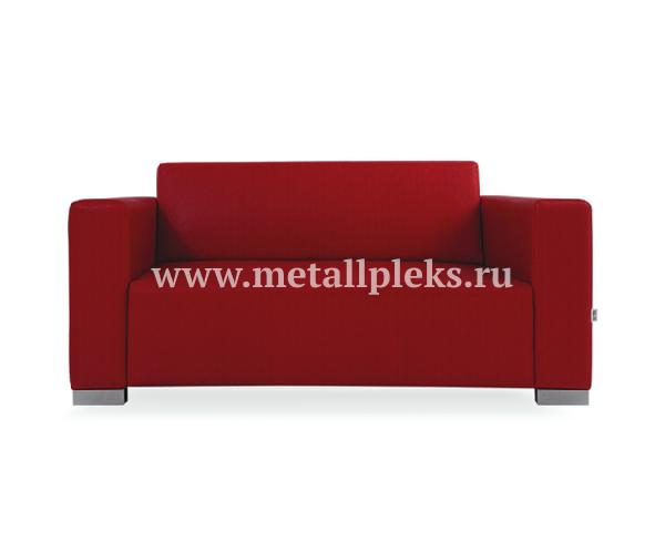 Диван на металлокаркасе MKN-5063