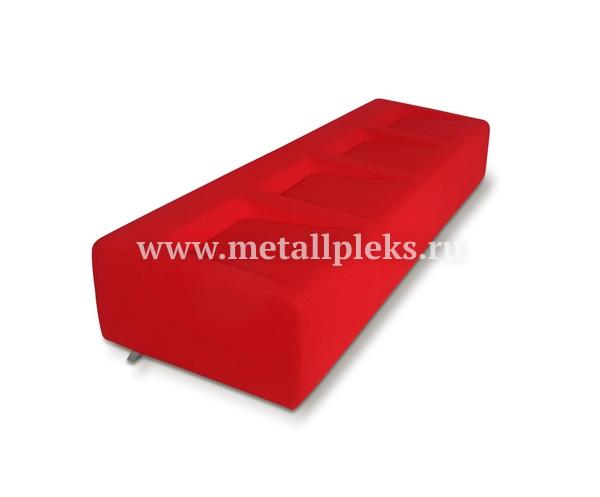 Диван на металлокаркасе MKN-5090