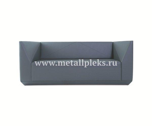 Диван на металлокаркасе  AКN-5096
