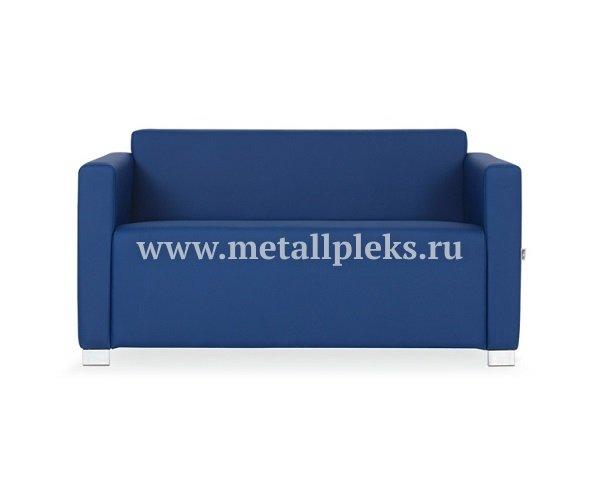 Диван на металлокаркасе MKN-5098
