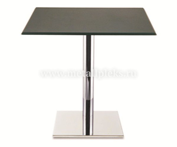 Стол на металлокаркасе MM-2021-a