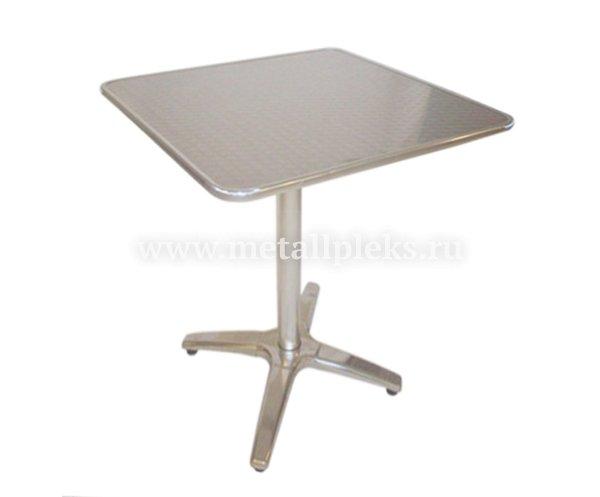 Стол на металлокаркасе MM-2046