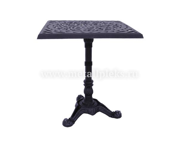 Стол на металлокаркасе MM-2053